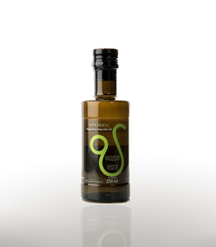 Aceite de Oliva Virgen Extra Ecológico 250ml